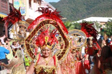 2011 Caribbean